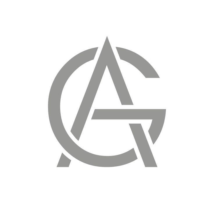 my personal logo!!! www.aldo-gonzalez.com