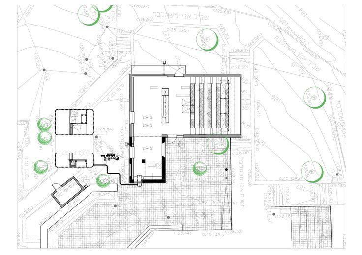 Galería de Nesher Memorial / SO Architecture - 18