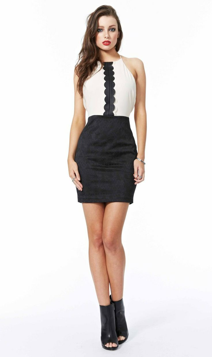 AlibiOnline - Lilly Lover Dress by COOPER ST, $145.95 (http://www.alibionline.com.au/lilly-lover-dress-by-cooper-st/)