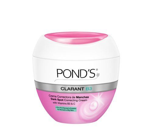 Ponds Clarant B3 Dark Spot Correcting Cream This Works