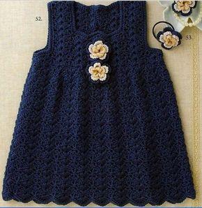 Chorrilho de ideias: Vestido menina com esquema e grafico