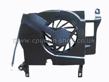 Replacement for Hp Pavilion Dv1000 Laptop CPU Cooling Fan