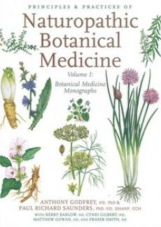 Principles & Practices of Naturopathic Botanical Medicine  A research project on natural/home remedies would be great.