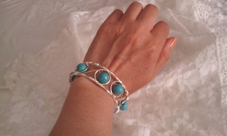 como hacer pulseras de moda pulseras artesanales bisuteria artesanal bis...