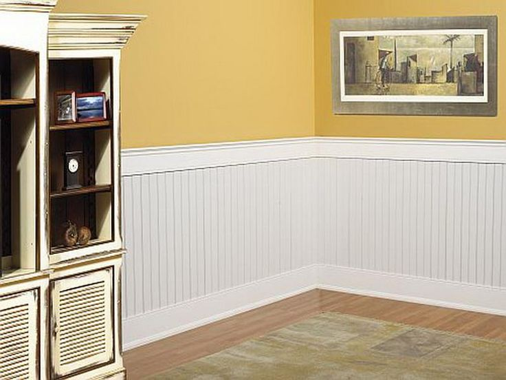 Beadboard Wainscoting Pictures ~ Http://modtopiastudio.com/nice Bead  ·  Beadboard WainscotingWainscoting IdeasLiving Room ... Part 96
