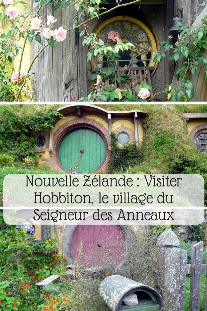 Vous aussi, partez en Terre du Milieu et visitez le village des Hobbits. Mata-Mata, surnommée Hobbiton, est un passage obligé pour les fans (et les autres !) * * * #Hobbiton #NouvelleZelande #LeSeigneurDesAnneaux