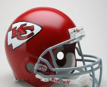 My Examiner article breaking down the KC Chiefs 2012 schedule.  #examinercom