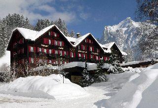 Atapeta.com: Reservar hotel Romantik Hotel Schweizerhof - Hotel en SWISS ALP RESORT, 1 - 3818 - GRINDELWALD, Alpes Suizos