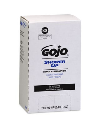 Gojo sapun lichid : GOJO® DUS Up® Soap & Sampon GJ-7230-04-EEU00DG