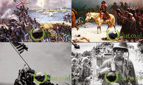 10 Perang Terdasyat Sepanjang Sejarah Dunia
