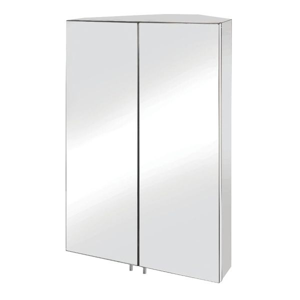 Best Of Corner Mirrored Bathroom Cabinets: Best 25+ Corner Medicine Cabinet Ideas On Pinterest