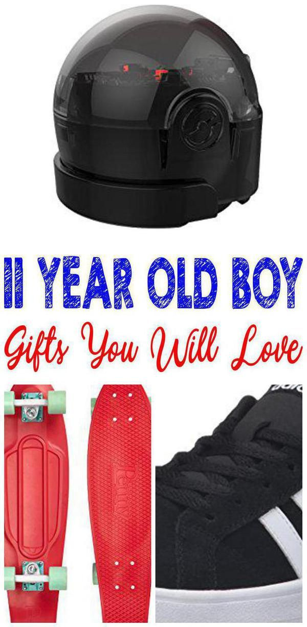 Best Gifts For 11 Year Old Boys Birthday Gifts For Boys Old Boys Boys