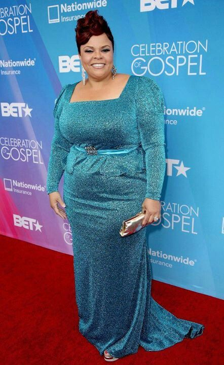 Tamela Mann Sweet! Big curvy plus size women are beautiful! fashion curves real women accept your body body consciousness plus size shapewear and bras to feel your most comfortable under any clothing