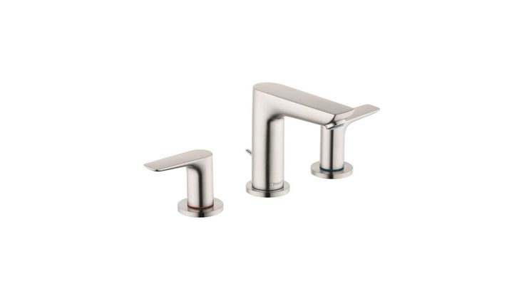 78+ Ideas About Brushed Nickel Bathroom Faucet On