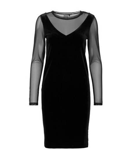 Romantic Dresses: Ichi, $65, thebay.com