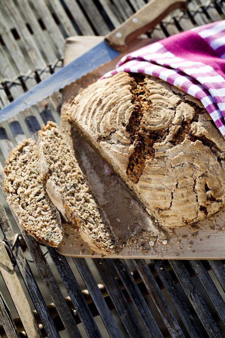 Sundt franskbrød