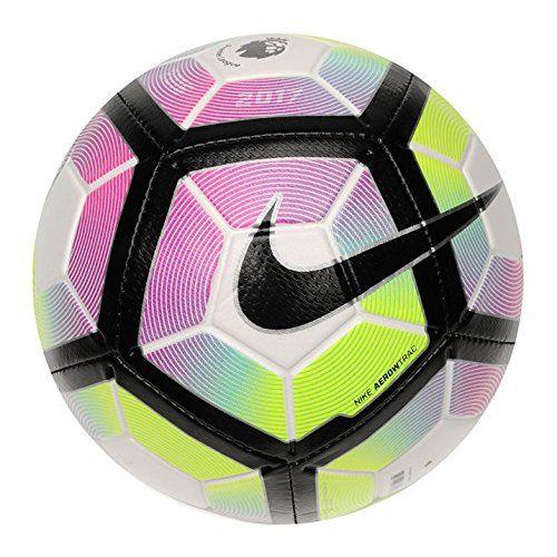 Nike Strike Premier League Soccer Ball, Size 5
