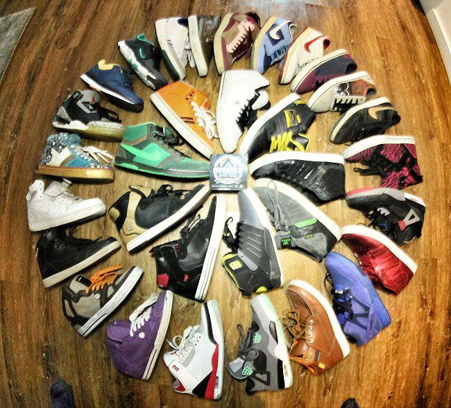 DJ Overule | Sneakers Love Portugal