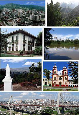 Dept de Risaralda, Colombia