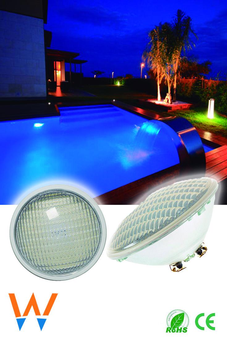 Lampara Par56 Rgb 39 Rebajado 48 Ip68 Totalmente Garantizado Contra El Agua Led Smd2835 De Gran Eficiencia Y Luminosidad Nuestros Foc Led Piscinas Focos