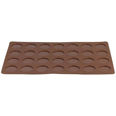 Silicone Macaroon Mould  - From Lakeland