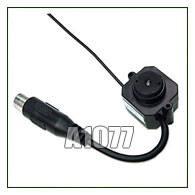 A1077 Kamera Pengintai Mini Tanpa Kabel atau Wireless
