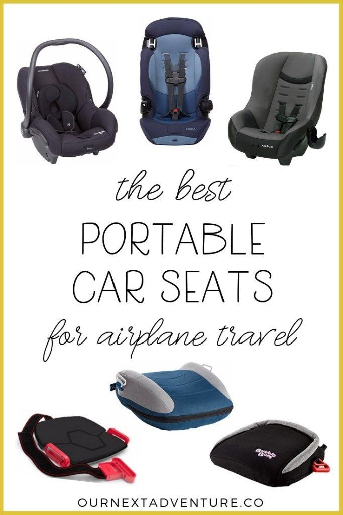 Flying With Car Seats Best Travel, Flying With Convertible Car Seat