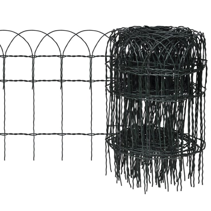 Buy best Expandable Garden Lawn Edging Border Fence 10 x 0,4 m from LovDock.com. Buy affordable and quality Fences online, various discounts are waiting for youhttps://www.lovdock.com/p-141071uk.html?aid=C6624