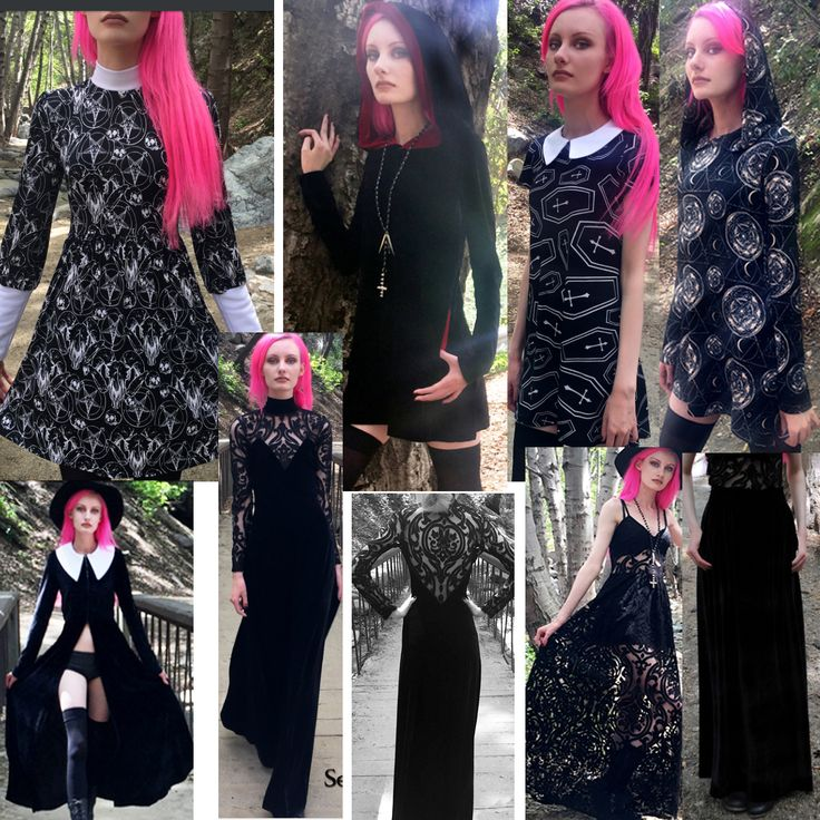 At Ipso Facto we just got in The Ritual, the new line from Folter. Feast your eyes on this beautiful velvet witchy collection! Don't miss out. Shop Ipso Facto's Fullerton, CA store or www.ipso-facto.com