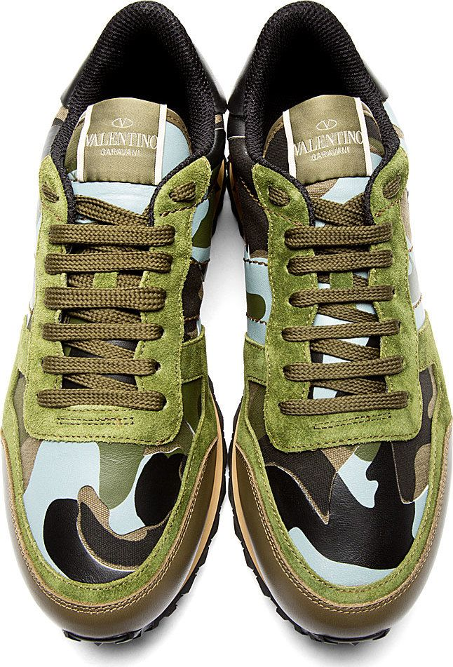 best 25 valentino camo ideas on pinterest valentino sneakers mens navy trainers and. Black Bedroom Furniture Sets. Home Design Ideas