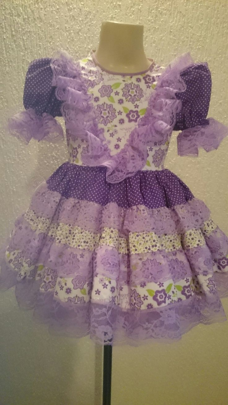 Vestido Junino Menina Larissa, da Liluart Roupas Infantis  Whatsapp 61 9 99762373