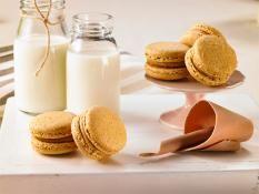 SBN Macarons Salted Caramel (Gluten Free)