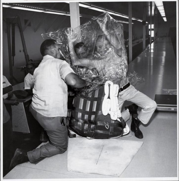 Larry Sultan, Mike Mandel 'Untitled', Evidence, 1977