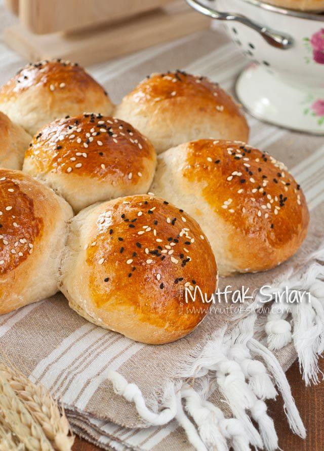 Çiçek Ekmek nasıl yapılır ?  Tarifin püf noktaları, binlerce yemek tarifi ve daha fazlası...