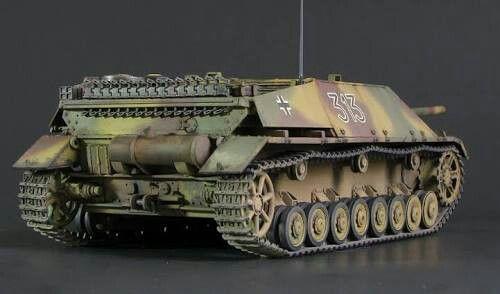 Jagdpanzer IV L/70