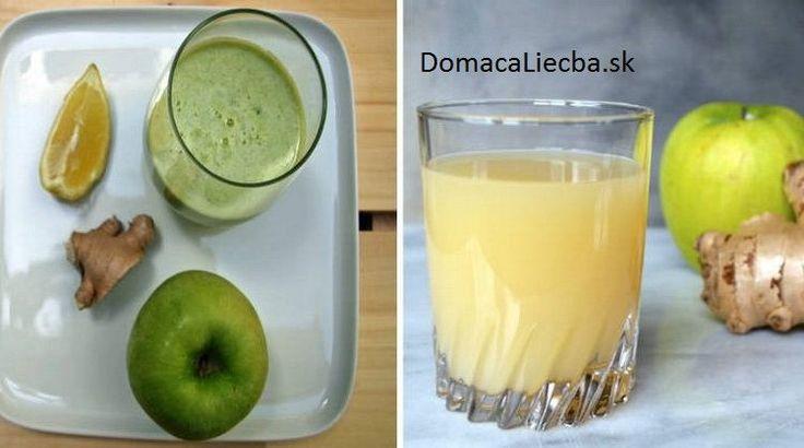 Ako potlačiť zápal nosových dutín v priebehu minút s pomocou jablčného octu - Domáca liečba