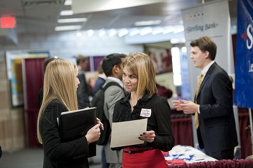 People who have been in the workforce for the last ten years or more are astounded at the requirements employers are demanding before accepting an application. Jobs that did not require more than a high school education five years ago are now requiring a bachelor's degree. Often, the employer doesn't require that the degree be in a related field.