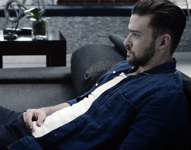 """3 Questions You're Probably Thinking About Justin Timberlake's """"TKO"""" Hair"""
