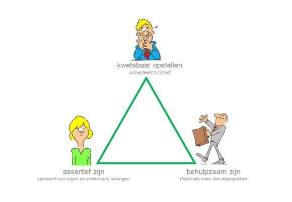 Transactionele Analyse - Winnaarsdriehoek