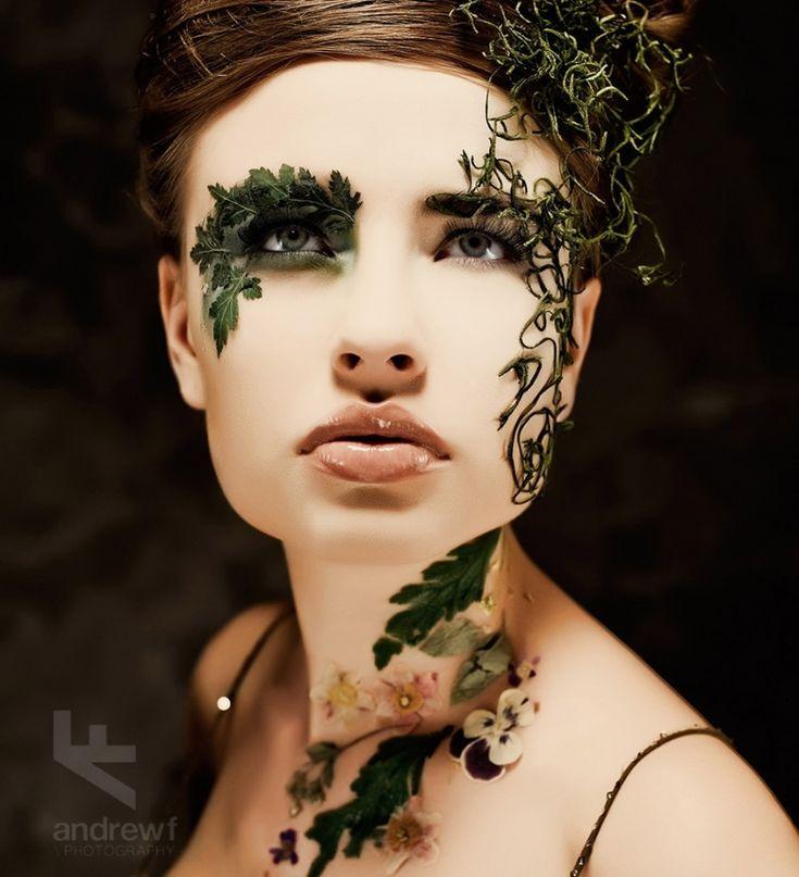 feerique makeup
