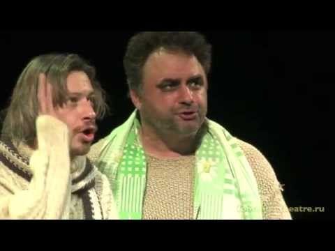 Разговор режиссёра с актёром. Пирогов & Казаков - YouTube