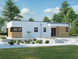 Fertighaus bungalow modern  965 best ⭐Bungalow⭐ images on Pinterest | Architecture, Modern ...