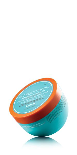 Restorative Hair Mask - LOVE this mask.  smells awesome and makes my hair amazingly soft.  worth the price!