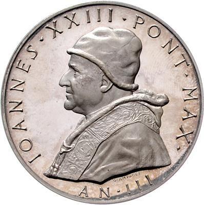 Papst Johannes XXIII. 1958-1963