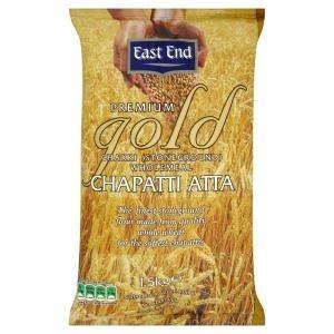 Hvem elsker ikke Chapatti/Roti når man spiser indisk mat? Dette indiske brødet kan du nå selv bake! Kjøpes her: http://krydderia.no/annet/chapatti-hvetemel.html Chapatti passer også perfekt til Dal!