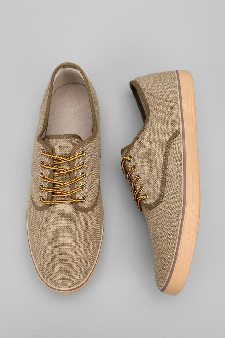 crosshatch sneaker, on sale!