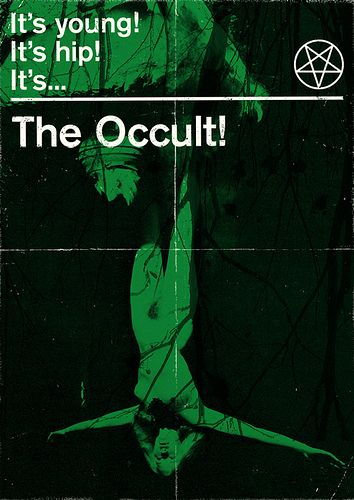 FUCK YEAH THE OCCULT
