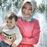 """Instagram'da Nebihan Akça: """"Gelsin mi elbisenin tam kombini  hadi biraz beğeni ve yorumlara bakayım gerçekten merak edilmiş mi  . . . . #nebihanindiktikleri #dikis #hijabiandfab #muslimahchamber #hijaboutfit #chichijab #hijabchic #hijabchamber #hijabiselegant #hijabiandfab #hijabi #hijabfashion #hijabtutorial #hijabista #modestyfashion #modestbloggers #fashionmodesty"""""""