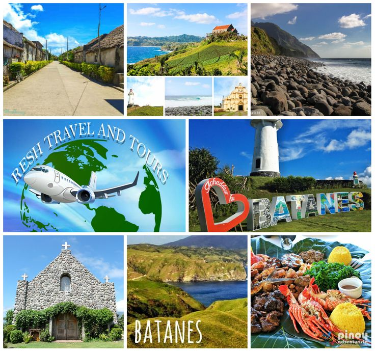 Batanes is an archipelago province in the Philippines situated in the Cagayan Valley region. It is the northernmost province in the country, and also the smallest, both in population and land area.