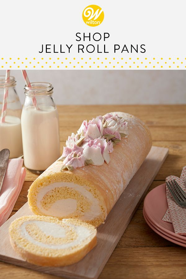 To Bake The Best Treats You Need The Best Pans Wilton Makes